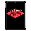 trans global apocalypse (red) Tablet (vertical)