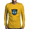 Transformers Mens Long Sleeve T-Shirt