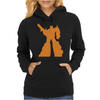 Transformers Optimus Prime Womens Hoodie