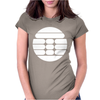 Transmat Derrick May Detroit Womens Fitted T-Shirt