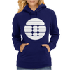 Transmat Derrick May Detroit Womens Hoodie