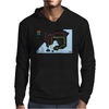 Transport of Kanto - Pokémon Underground Map Mens Hoodie