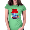 Trap Door Cult Childrens Womens Fitted T-Shirt