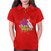 Trap House Womens Polo