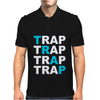 Trap Music Mens Polo