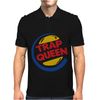 TRAP QUEEN Mens Polo