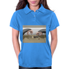 Trap Womens Polo