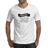 Travel Quote Mens T-Shirt