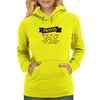 Travel Quote Womens Hoodie