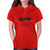 Travel Quote Womens Polo