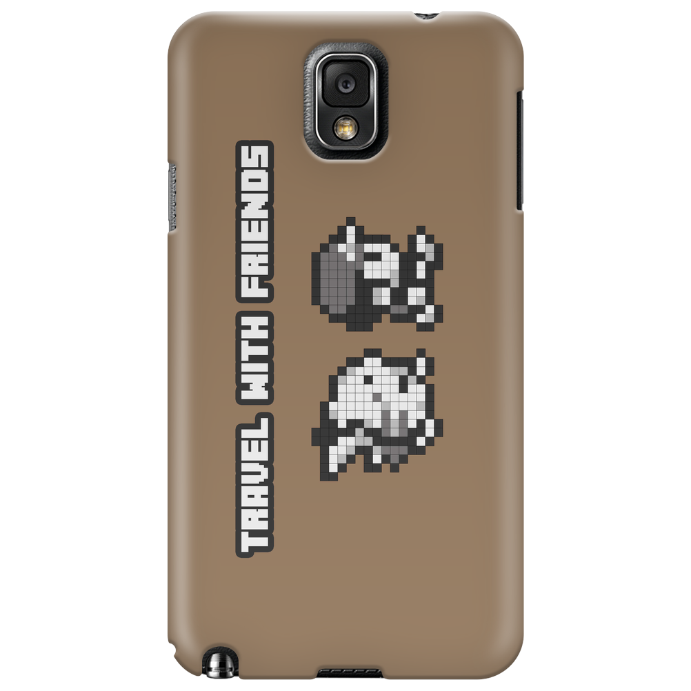 Travel With Friends Phone Case