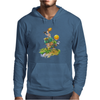 Travel with your Girl Mens Hoodie