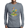 Travel with your Girl Mens Long Sleeve T-Shirt