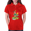 Travel with your Girl Womens Polo