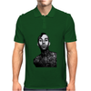 Travis Barker Mens Polo
