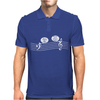 Treble Down Mens Polo