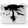 Tree and Birds Tablet