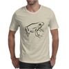 Tree frog art Mens T-Shirt