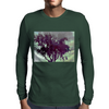 Tree Magic 036 Mens Long Sleeve T-Shirt