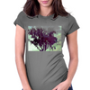 Tree Magic 036 Womens Fitted T-Shirt