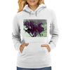 Tree Magic 036 Womens Hoodie