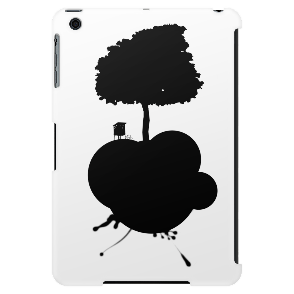 Tree planet Tablet (vertical)