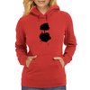 Tree planet Womens Hoodie