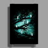Tree Spirits Poster Print (Portrait)