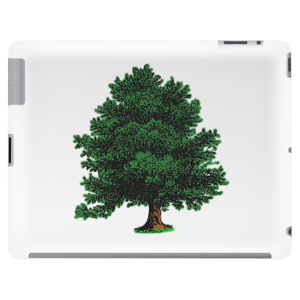 tree Tablet (horizontal)