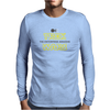 TREK WARS - the Enterprise awakens Mens Long Sleeve T-Shirt