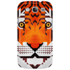 Triangle Tiger Phone Case