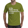 TRIBE CALLED QUEST NAMES Mens T-Shirt