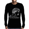 Tribute To Lee Hazlewood Mens Long Sleeve T-Shirt