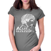 Tribute To Lee Hazlewood Womens Fitted T-Shirt