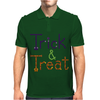 Trick and Treat Mens Polo