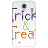 Trick and Treat Phone Case