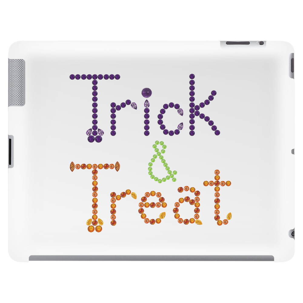 Trick and Treat Tablet