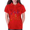 Trick and Treat Womens Polo