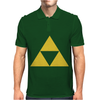 Triforce Mens Polo