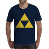 Triforce Mens T-Shirt