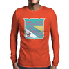 Trillest Villians Mens Long Sleeve T-Shirt