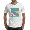 Trillest Villians Mens T-Shirt