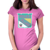 Trillest Villians Womens Fitted T-Shirt