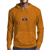 Trinidad and Tobago Island Crest T-shirt Mens Hoodie