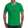 Trinidad and Tobago Island Crest T-shirt Mens T-Shirt