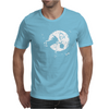 Trip to the Moon Mens T-Shirt