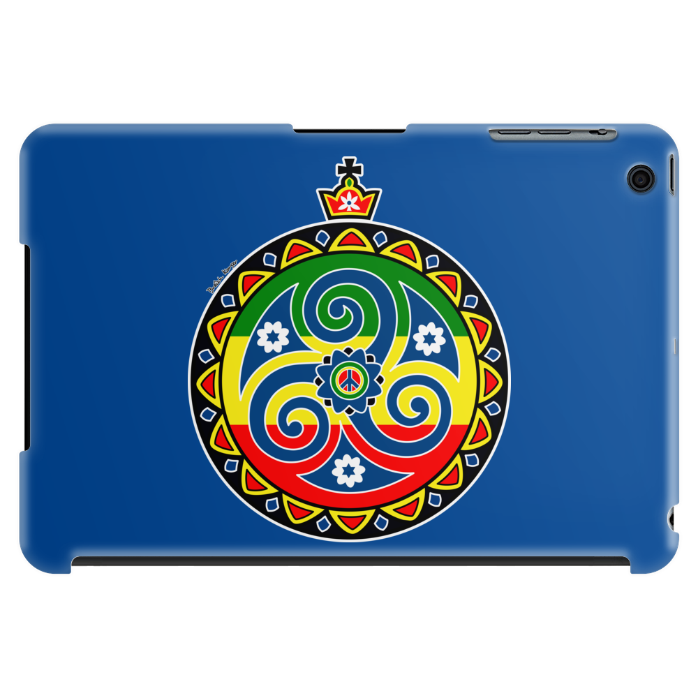 Triskell Rasta Tablet (horizontal)