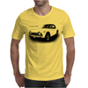 Triumph TR5 Classic British Sports Car Mens T-Shirt