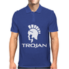 Trojan Condoms Mens Polo