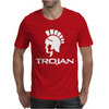 Trojan Condoms Mens T-Shirt